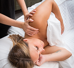 Deep Tissue Massage Woodbury MN, L'amour Massage