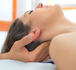 Craniosacral Therapy Woodbury MN, L'amour Massage & Wellness