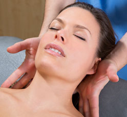 Myofascial Release Therapy Woodbury MN, L'amour Massage & Wellness